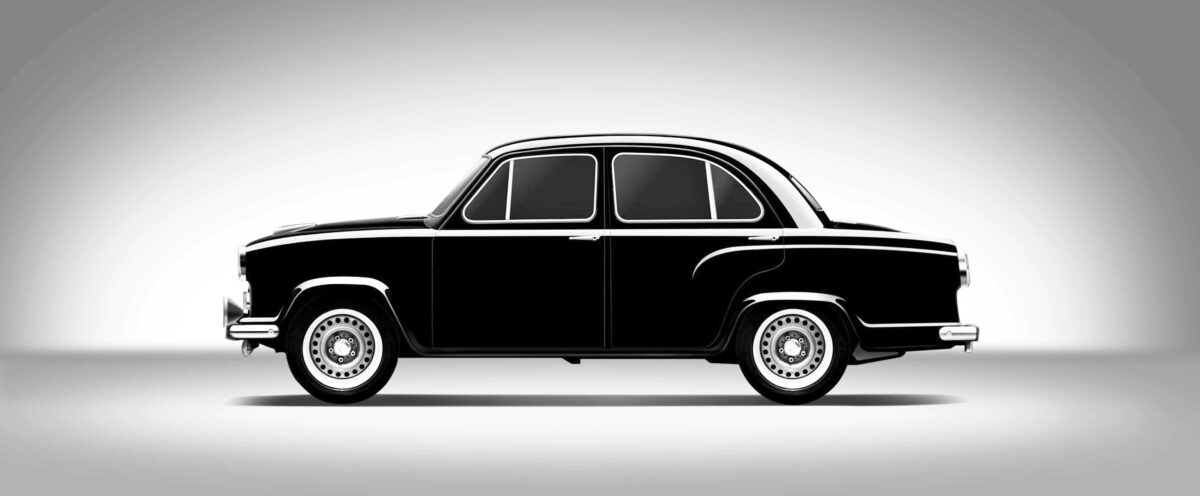 Tribute to the Iconic Ambassador | Yellow Drive