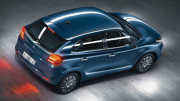 Baleno Best Mileage Cars In India Spinny Drive