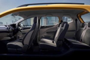 The Best 7 Seater Cars in India