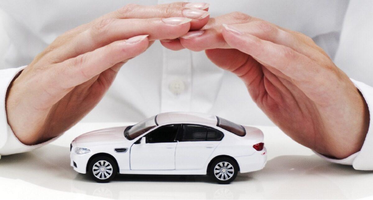 Car insurance header