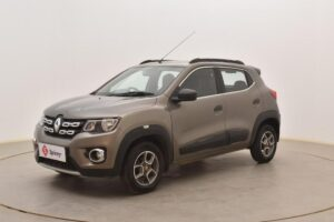 Renault Kwid Overview: Price, Mileage, Specifications
