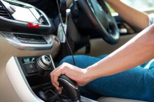 How to Drive an Automatic Transmission Vehicle